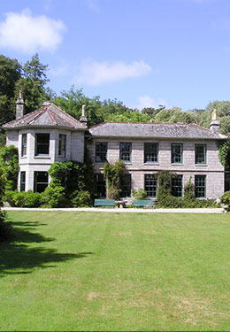 Bed & Breakfast, Constantine, Cornwall