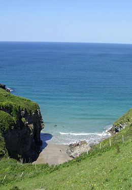 Holiday homes and cottages to rent in Cornwall