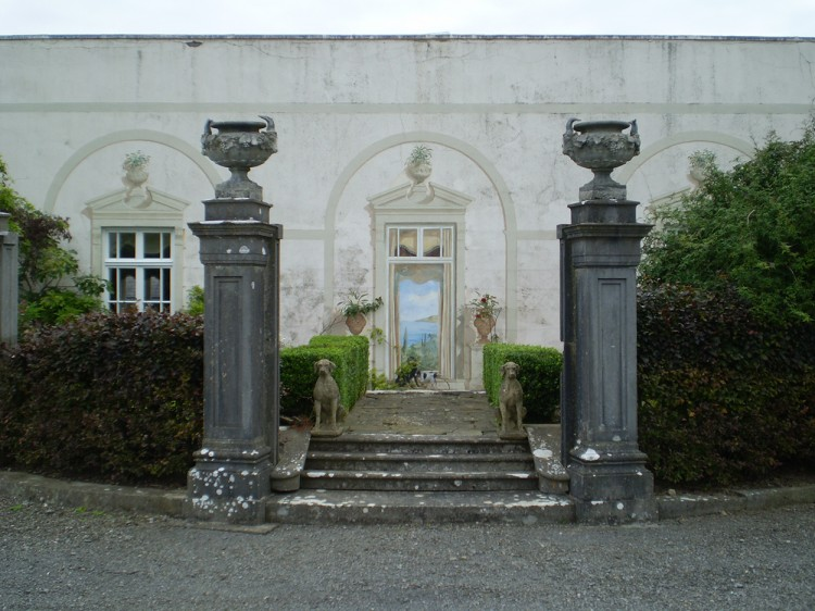 Loughcrew is a really special holiday property to let in County Meath, Ireland