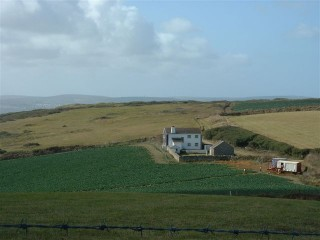 Pencobben holiday cottage to let in St Ives Cornwall