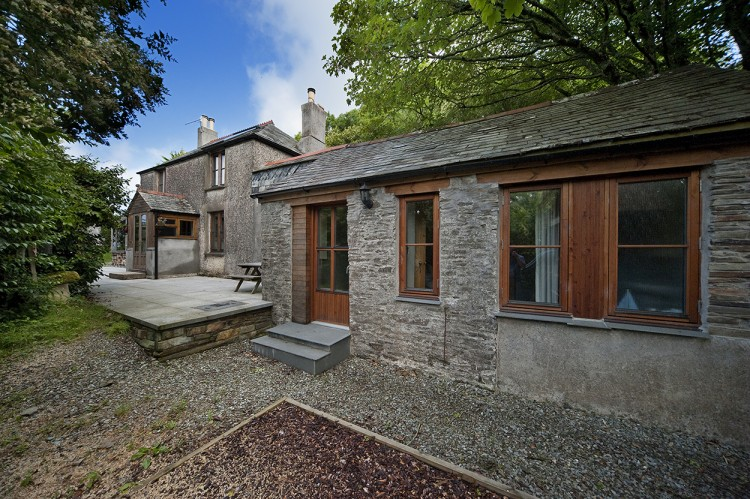St Yse Cottage, Holiday Cottage Tintagel Cornwall
