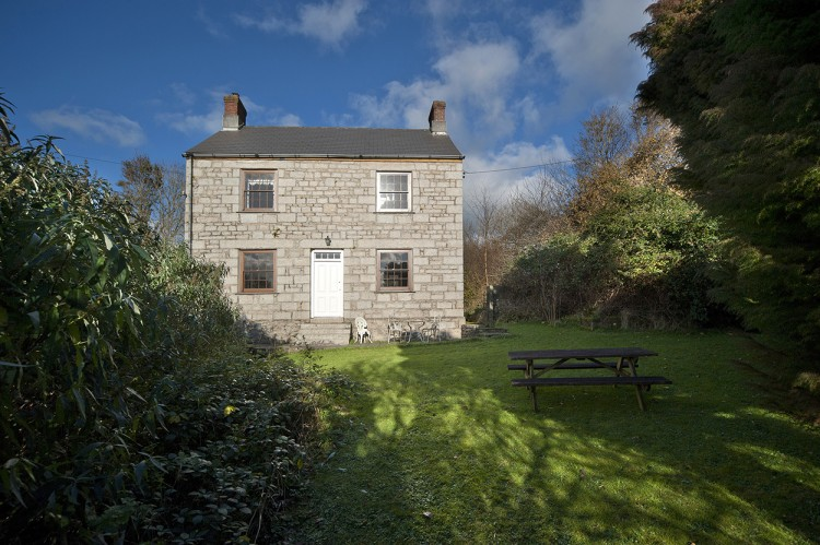 Polwartha holiday property to let Cornwall
