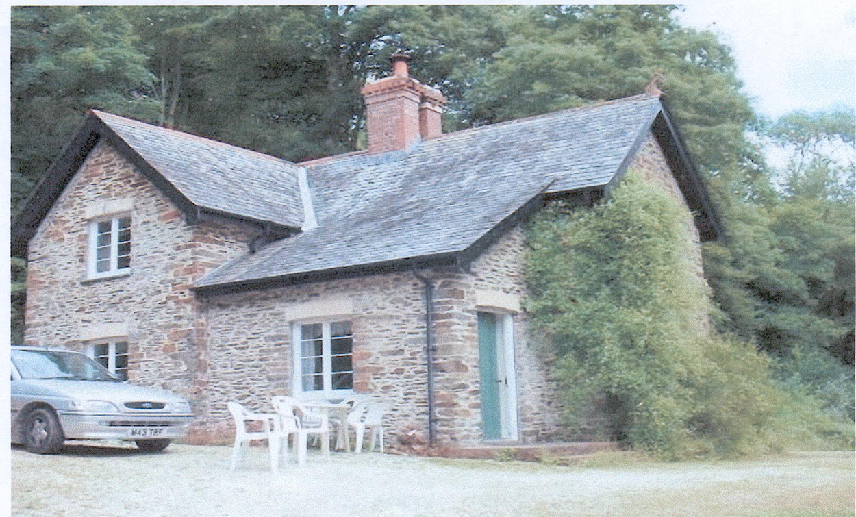 Holiday House Near Fowey Cornwall Self Catering Holiday