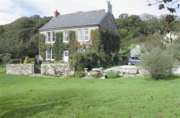 Treveddoe holiday property Bodmin Cornwall