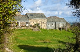 Mirrielees holiday cottage to let near Padstow in Cornwall