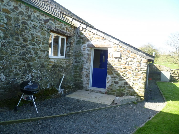 Waggon House holiday home to let Port Isaac Cornwall