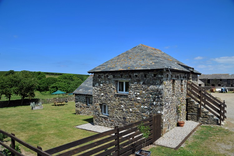Holiday cottage to rent near Port Isaac