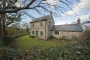 Badgers holiday cottage Constantine Falmouth Cornwall