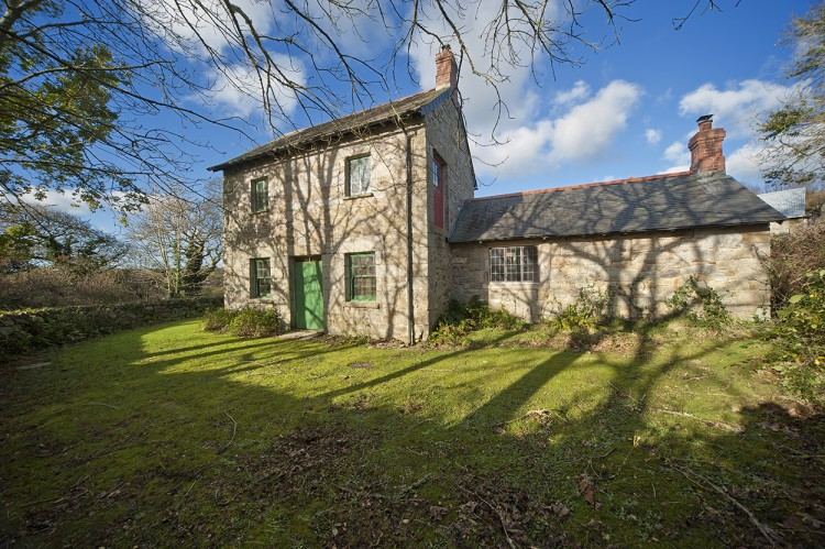 Badgers holiday house to let near Falmouth