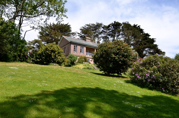 Lorelei Holiday cottage letting near Port Navas Helford River Cornwall