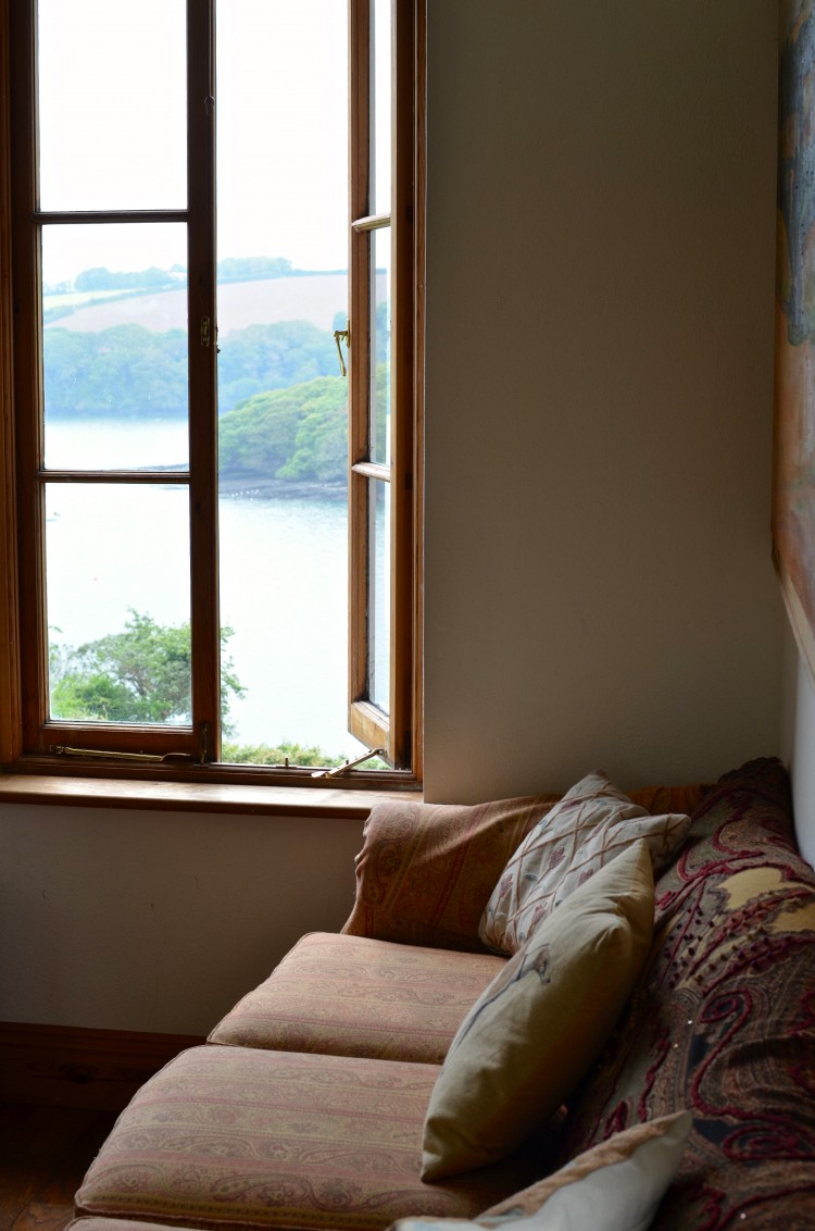 Lorelei Holiday Cottage Helford River Cornwall