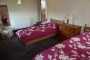 Waggon House Port Isaac second twin room