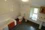 waggon house, holiday home Port Isaac, main bathroom