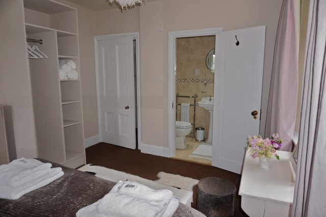 bedroom 5 with ensuite